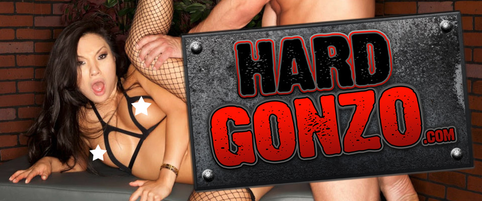 Hardgonzo - There are too many websites on the net that hold back and are afraid to  give porn surfers what they REALLY want. Hard Gonzo is hardcore porn  extreme, ...